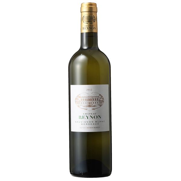 2012 chateau reynon blanc 2012 for Chateau reynon