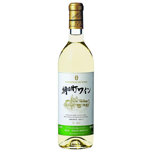 朝日町ワイン 白 / 朝日町ワイン (ASAHIMACHIWINE WHITE)(山梨県) | AEON ...