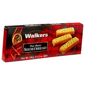 【FOOD de WINE】ウォーカー Lパケットフィンガー#115 150g / 三菱食品(Walkers) 0ml