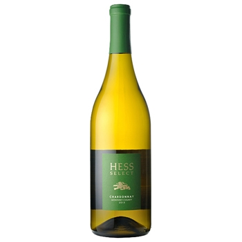 ワイン ヘス セレクト モントレー シャルドネ(HESS Select MONTEREY Chardonnay ) アメリカ 白 やや辛口 750ml
