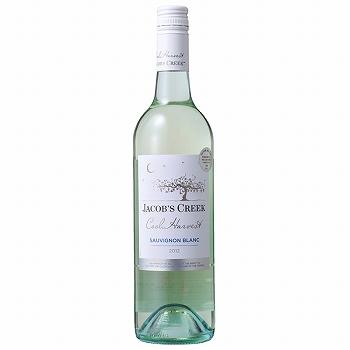 ジェイコブス クリーク クール ハーベスト ソーヴィニヨン ブラン /ジェイコブス クリーク(Jacob's Creek Cool Harvest Sauvignon Blanc) (750ml)