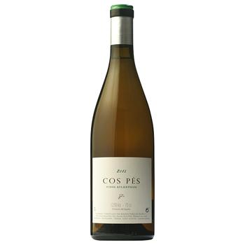 2017 コス・ペス(オレンジワイン) / フォルハス・デル・サルネス(Cos Pes 2017) スペイン 白 辛口 750ml