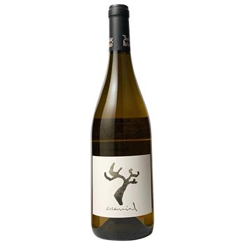 2017 エセンシアル(オレンジワイン) / カル・ティカス(Esencial 2017) スペイン 白 辛口 750ml