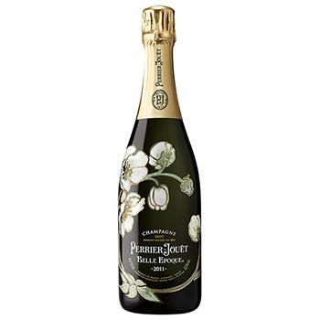 シャンパン スパークリング ワイン 2011ペリエ・ジュエ ベルエポック / ペリエジュエ ◎(Perrier-Jouet Belle Epoque Blanc 2011 ◎) フランス 白泡 辛口 750ml