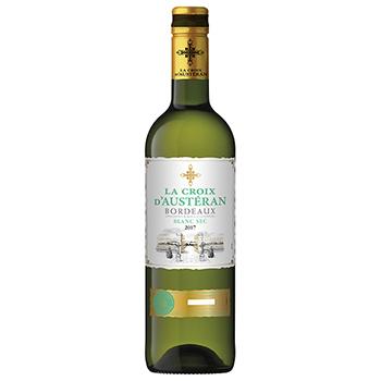 ワイン ラ・クロワ・ドステラン ブラン / ラ・クロワ・ド・ステラン(LA CROIX D'AUSTERAN BLANC) フランス 白 辛口 750ml