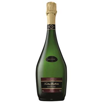 シャンパン スパークリング ワイン ニコラ・フィアット キュヴェ225ブリュット / ニコラ・フィアット(Nicolas Feuillatte Cuvee 225 Br..