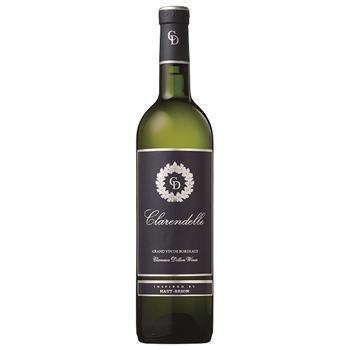 ワイン クラレンドル・ブラン / クラレンス・ディロン(CLARENDELLE BLANC) フランス 白 辛口 750ml
