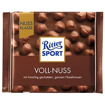 セール 【FOOD de WINE】リッター ナッツ 100g / 三菱食品(Ritter SPORT Nuts) 0ml
