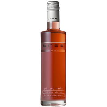 ワイン 【250ml】ブリー・ロゼ・ピノ・ノワール / ピーターメルテス(Bree Rose Pinot Noir) ドイツ やや辛口