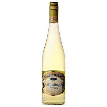 スパークリング ワイン マリエンゴールド・リースリング・フリザンテ / マリエンゴールド(Mariengold Riesling Frizzante) ドイツ 白泡 やや辛口 750ml