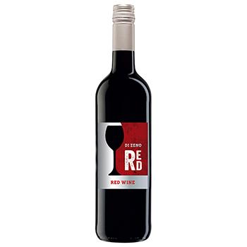 ワイン ディゼノ 赤 / DI ZENO(DI ZENO Red Wine) ドイツ ライトボディ 750ml