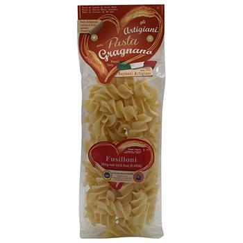 【FOOD de WINE】パシフィコカムス フジッローニ 250g / イオンリテール(Pasta Gragnano FUSILLONI) 0ml