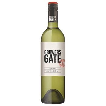 ワイン グロワーズゲート シャルドネ / グロワーズゲート(GROWERS GATE CHARDONNAY) オーストラリア 白 やや辛口 750ml
