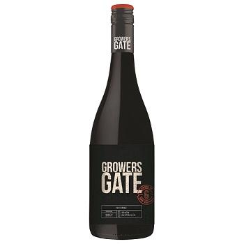 ワイン グロワーズゲート シラーズ / グロワーズゲート(GROWERS GATE SHIRAZ) オーストラリア 赤 フルボディ 750ml