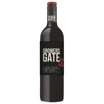 ワイン グロワーズゲート カベルネ・ソーヴィニヨン / グロワーズゲート(GROWERS GATE Cabernet Sauvignon ◎) オーストラリア 赤 ミディアムボディ 750ml
