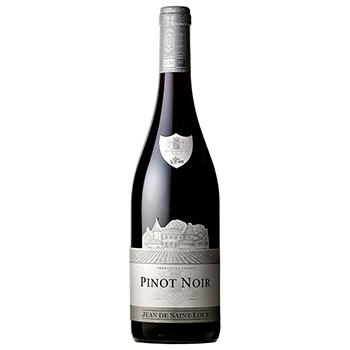 ワイン ジャン・ド・サン・ルー ピノ・ノワール / ジャン・ド・サン・ルー(Jean de St Loup Pinot Noir) フランス 赤 ミディアムボディ 750ml