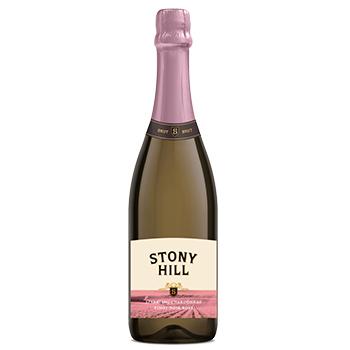 ワイン ストーニー・ヒル スパークリング・シャルドネピノ・ノワール・ロゼ / ストーニー・ヒル(STONY HILL Sparkling Chardonnay Pinot Noir Rose) オーストラリア ロゼ泡 辛口 750ml