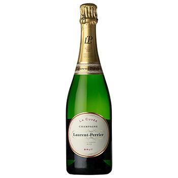 シャンパン スパークリング ワイン ローラン・ペリエ ラ・キュベ・ブリュット / ローラン・ペリエ(LAURENT-PERRIER LA CUVEE) フランス 白泡 辛口 750ml