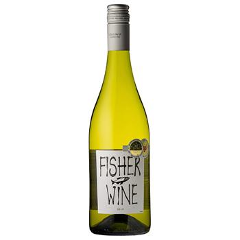 2019 フィッシャー・ワイン / フィッシャー・ワイン(FISHER WINE 2019) フランス 白 辛口 750ml