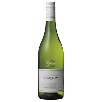 ワイン KWV・クラシック・コレクション・シュナン・ブラン /KWV(Classic Collection CHenin Blanc) 南アフリカ 白 やや辛口 750ml