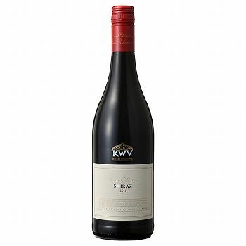 ワイン KWV・クラシック・コレクション・シラーズ /KWV(KWV Classic Collection Shiraz) 南アフリカ 赤 フルボディ 750ml