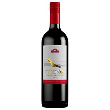 ワイン トップバリュ・コンドル・カベルネ・ソーヴィニヨン / トップバリュ(TOPVALU CONDOR Cabernet Sauvignon) チリ 赤 ミディアムボディ 750ml
