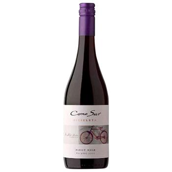 ワイン コノスル ピノノワール ビシクレタ / コノスル(Cono Sur Pinot Noir Bicicleta) チリ 赤 ミディアムボディ 750ml