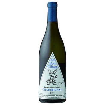 ワイン 2017 シャルドネ ツバキ ラベル サンタ バーバラ カウンティ / オー・ボン・クリマ(Chardonnay Tsubaki Label Santa Barbara County 2017) アメリカ 白 辛口 750ml