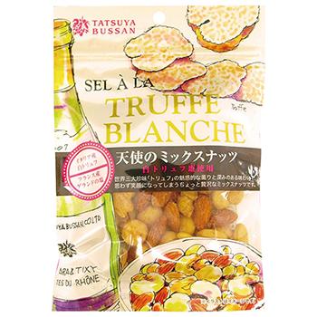 【FOOD de WINE】天使のミックスナッツ 90g / 龍屋物産(TATSUYA MIXED NUTS) 0ml