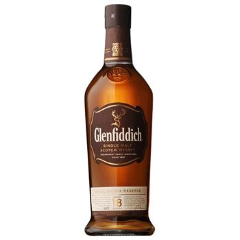 グレンフィディック18年スモールバッチリザーブ / グレンフィディック(Glenfiddich 18Years SMALL BATCH) 700ml