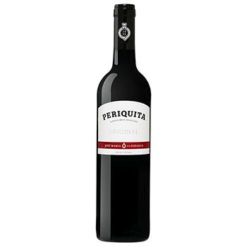 ワイン ペリキータ オリジナル レッド / ジョゼ・マリア・フォンセカ(PERIQUITA ORIGINAL RED) ポルトガル 赤 ミディアムボディ 750ml
