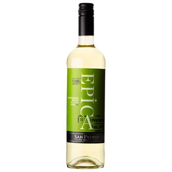 ワイン エピカ ソーヴィニヨン・ブラン / ヴィーニャ・サン・ペドロ(EPICA Sauvignon Blanc) チリ 白 辛口 750ml