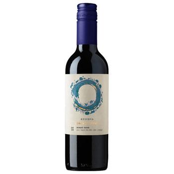 ワイン 【ハーフボトル】オー レゼルヴァ カベルネ・ソーヴィニヨン / ヴィニェードス・エミリアーナ(O RESERVA PINOT NOIR 375ml) チリ 赤 ミディアムボディ