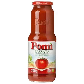 【FOOD de WINE】POMI パサータ 700g / イオンリテール(POMI Passata) 0ml