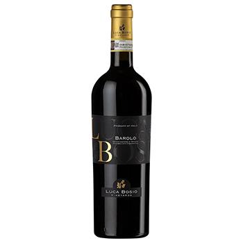 セール ワイン 2016 ルカ・ボジオ・バローロ / ボジオ(Luca Bosio Barolo 2016) イタリア 赤 フルボディ 750ml