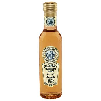 【FOOD de WINE】レオナルディ ドン・ジョバンニ ホワイトバルサミコ 250ml / イオンリテール(LEONARDI DON GIOVANNI White Balsamic Vinegar)