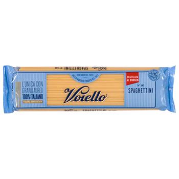 【FOOD de WINE】ヴォイエッロ スパゲティーニ1.7mm 500g / フードライナー(VOIELLO SPAGHETTINI) 0ml