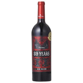 ワイン 2015 80イヤーズ / トレ・オリア(80Years 2015) スペイン 赤 フルボディ 750ml