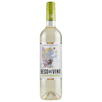 ワイン ガルナッチャ・ブランカ / ベソ・デ・ヴィノ(BESO DE VINO GARNACHA BLANCA) スペイン 白 辛口 750ml