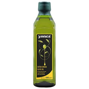 【FOOD de WINE】ヨンジャ エキストラバージン オリーブオイル 455g / イオンリテール(YONCA EXTRA VIRGIN OLIVE OIL) 0ml