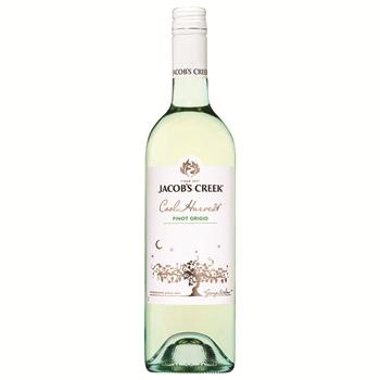 ワイン ジェイコブス・クリーク クールハーベスト ピノ・グリージョ / ジェイコブス・クリーク(Jacob's Creek Cool Harvest Pinot Grig..