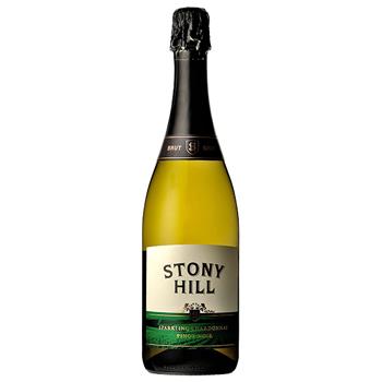 ワイン ストーニー・ヒル・スパークリング・シャルドネ ピノ・ノワール / ストーニー・ヒル(Stony Hill Sparkling Chardonnay Pinot Noir) オーストラリア 白泡 辛口 750ml