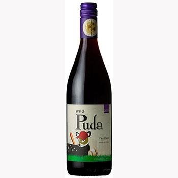 ワイン 【スポーツラベル】プダ ピノ・ノワール / アレスティ(Puda Pinot Noir) チリ 赤 ミディアムボディ 750ml