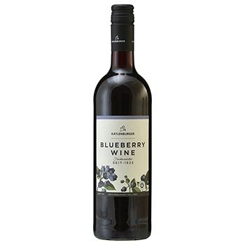 ブルーベリーワイン / ドクター・ディムース(Blueberry Wine 750ml) ドイツ 甘口