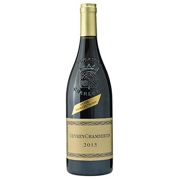 ワイン 2015 シャルロパン ジュブレイシャンベルタンVV / シャルロパン(CHARLOPIN GEVREY CHAMBERTIN VV 2015) フランス 赤 フルボディ 750ml