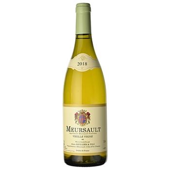 ワイン 2018 ジャン・ジャヴィリエ・ムルソー / ジャン・ジャヴィリエ(JEAN JAVILLIER & FILS MEURSAULT 2018) フランス 白 やや辛口 750ml