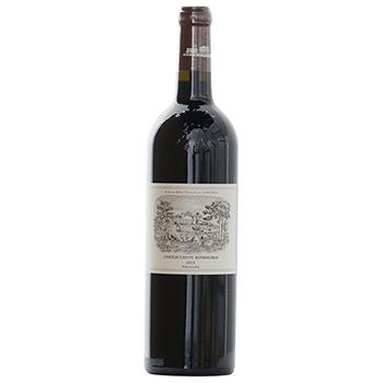 ワイン 2017 シャトー・ラフィット・ロートシルト / シャトー・ラフィット・ロートシルト(Chateau Lafite Rothschild Pauillac 2017) フランス 赤 ミディアムボディ 750ml