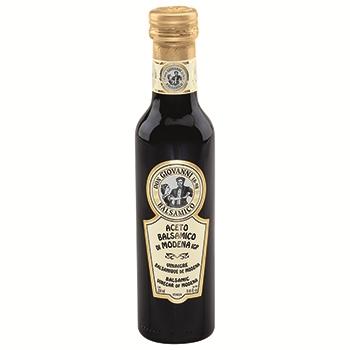 【FOOD de WINE】レオナルディ ドン・ジョバンニ バルサミコ酢IGP 250ml / イオンリテール(LEONARDI DON GIOVANNI Balsamic Vinegar)