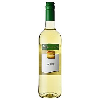 ワイン モンテラーゴ・アイレン / モンテラーゴ(MONTELAGO Airen) スペイン 白 辛口 750ml