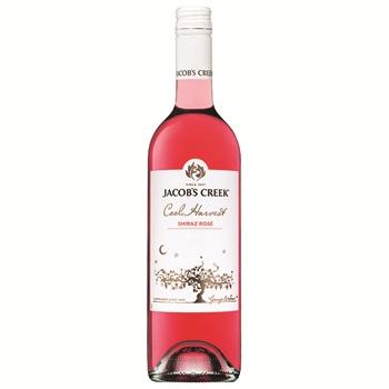ジェイコブス クリーク クールハーベスト シラーズ ロゼ / ジェイコブス クリーク(Jacob's Creek Cool Harvest Shiraz Rose 750ml) (750ml)